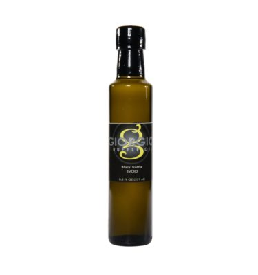 Black-Truffle-Olive-Oil-250ml-Giorgio-Truffle-Shop