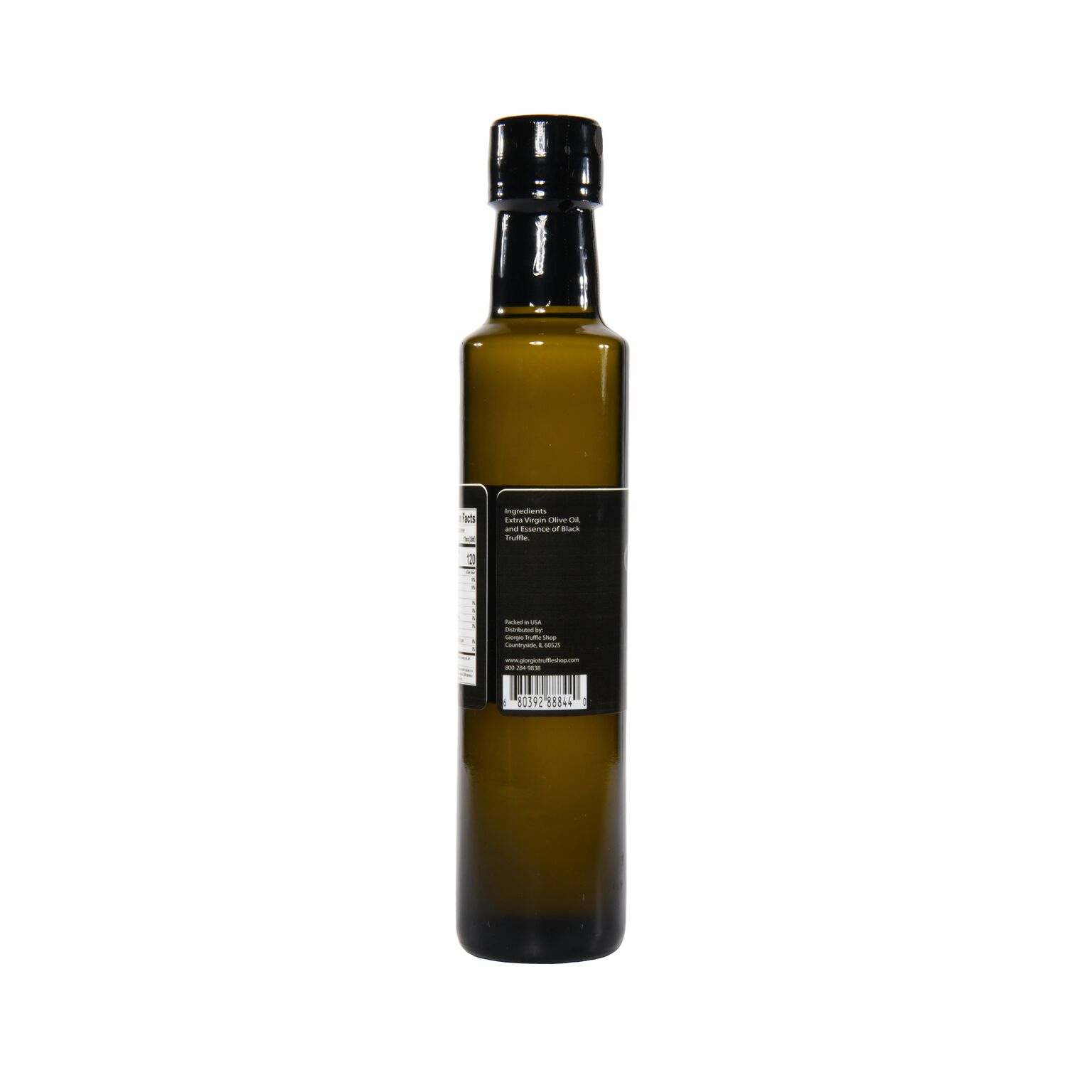 #Black#Truffle#Oil